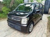 Suzuki Wagon-R fx safety 2017 Car