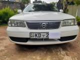 Nissan Sunny FB 15 New Shell Ex 2003 2003 Car