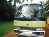 Toyota coaster 2006 Bus