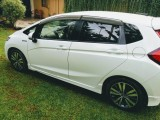Honda Fit GP5 S Grade 2015 Car