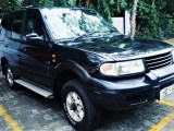 Tata Safari 2003 Jeep