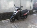 TVS WEGO 2012 Motorcycle