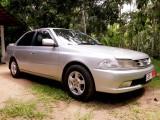 Toyota Carina SI MY Road 1999 Car