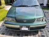 Toyota Tercel 1999 Car