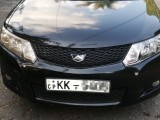 Toyota Allion 260 G Limited 2008 Car