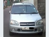 Suzuki Swift 2004 Car
