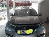 Honda Vezel Z grade , orange pack ,high grade 2015 Car