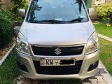 Suzuki Wagon r 2013 Car