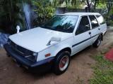 Mitsubishi LANCER 1991 Car