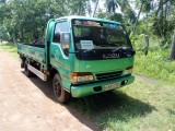 Isuzu ELF 350 1995 Lorry