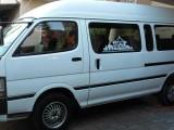 Toyota Dolphin Highroof 1995 Van