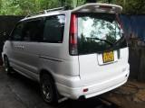 Toyota Towance noha 2002 Van