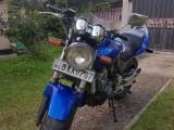 Honda Hornet ch115 2013 Motorcycle