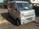 Suzuki Every PA grade 2016 Van