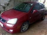 Suzuki liana 2002 Car