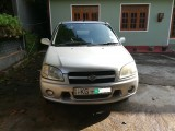 Suzuki Swift 2003 2003 Car