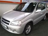 Suzuki Swift 2004 Car