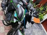 Yamaha Yamaha 2019 FZ-s ver 2.0 2019 Motorcycle