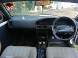 Toyota Corolla CE 90 1989 Car