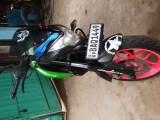 Bajaj Pulsed 200 NS 2013 Motorcycle
