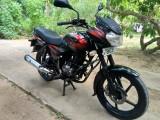 Bajaj Discover125 2013 Motorcycle