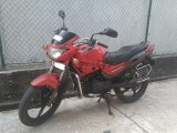 Hero Honda glamour 2008 Motorcycle