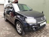 Suzuki Escudo 4WD Push Start 2010 Jeep