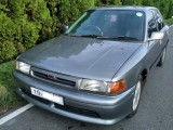 Mazda Familya 1992 Car