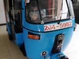 Bajaj Ct 100 2000 Three Wheel
