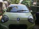 Micro micro panda -Geely 2013 Car