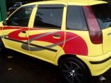Fiat SX 75 1998 Car