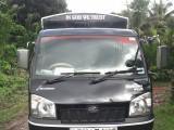 Mahindra Maximo A C 2014 Lorry