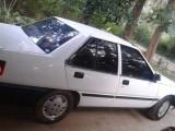 Mitsubishi CIIA 1989 Car
