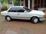 Nissan SUNNY B 12 1987 Car