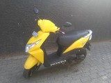 Honda DIO 2015 Motorcycle
