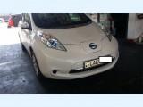 Nissan LEAF X GRADE 2013 Car