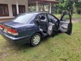 Nissan SUNNY 2000 Car