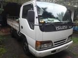 Isuzu Elf 150 1996 Lorry