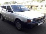 Nissan AD Wagon 1992 Car