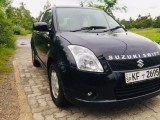 Suzuki Swift VXI 2006 Car