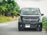 Suzuki Wagon R Stingray 2018 2018 Car