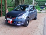 Suzuki Swift 2008 Car