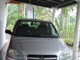Suzuki SUZUKI SWIFT Center Antenna 2006 Car