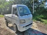 Daihatsu Hijet 4 Wheel 2002 Van