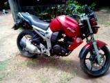 Yamaha FZ 2010 Motorcycle