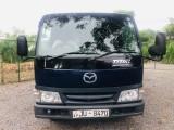 Mazda Crew Cab 2000 Pickup/ Cab