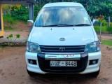 Toyota Noah Townace KR42 1997 Van