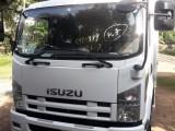 Isuzu 2012 Isuzu ELF Forward 2012 Lorry