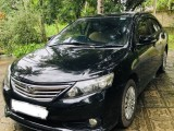Toyota Allion 269 G plus 2013 Car