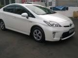Toyota prius 2014 Car